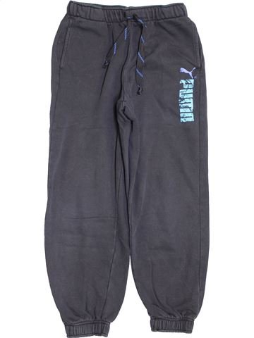 Sportswear garçon PUMA bleu 14 ans hiver #1392600_1