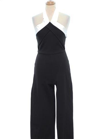 Combi-pantalon femme BOOHOO 38 (M - T1) hiver #1392632_1