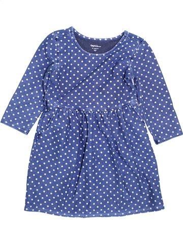 Robe fille GAP bleu 9 ans hiver #1392984_1
