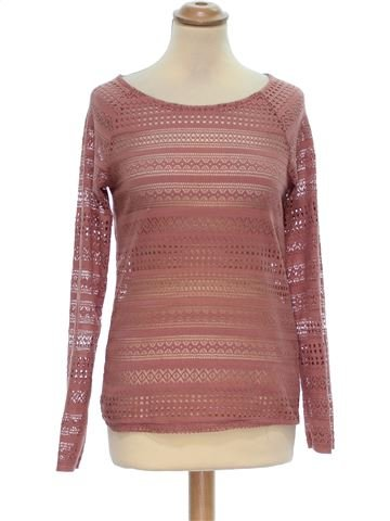 Top manches longues femme PIMKIE S hiver #1393269_1