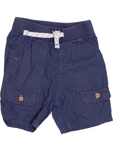 Short-Bermudas niño KIABI azul 2 años verano #1393309_1