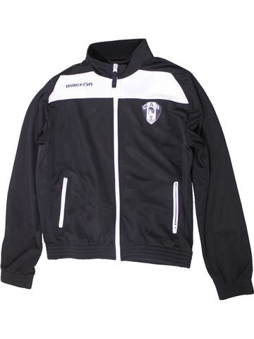 Sportswear garçon MACRON noir 8 ans hiver #1393666_1