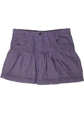 Jupe fille CHEROKEE violet 14 ans été #1395104_1