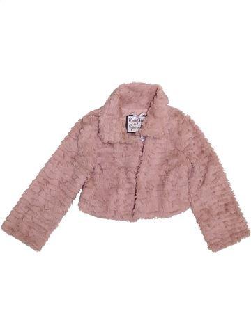 Chaqueta niña DUNNES STORES rosa 3 años invierno #1395553_1