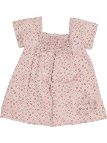 Robe fille SERGENT MAJOR violet 2 ans été #1395661_1