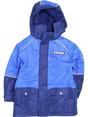 Esquí niño GLACIER POINT azul 5 años invierno #1396182_1