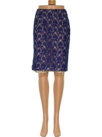 Falda mujer FRENCH CONNECTION 36 (S - T1) invierno #1396431_1