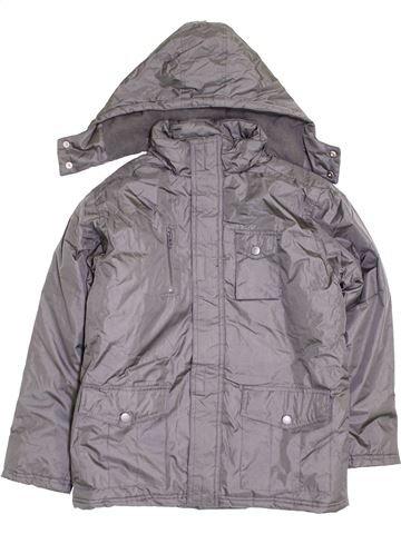Abrigo niño ENRG gris 13 años invierno #1396522_1