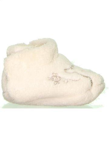 Zapatos bebe niña DISNEY blanco 6 meses invierno #1396714_1