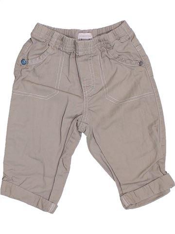 Pantalón niño ABSORBA gris 9 meses verano #1396843_1
