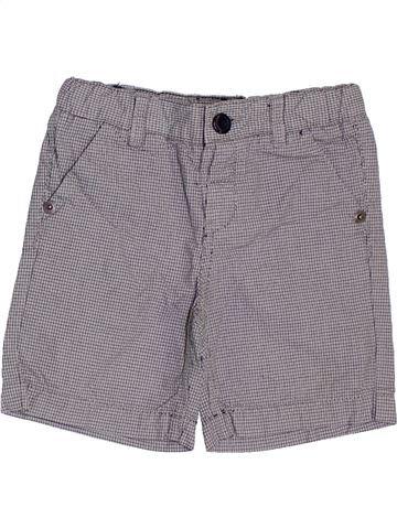 Short-Bermudas niño CHICCO gris 12 meses verano #1397125_1
