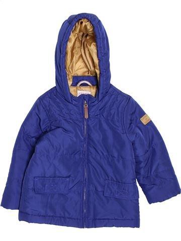 Doudoune garçon ESPRIT violet 2 ans hiver #1397190_1