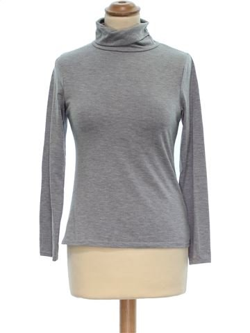 Top manches longues femme BOOHOO 38 (M - T1) hiver #1397696_1