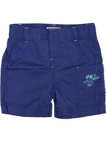 Short-Bermudas niño CREEKS azul 2 años verano #1397710_1