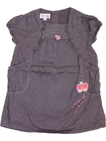 Vestido niña LA COMPAGNIE DES PETITS gris 12 meses invierno #1397811_1