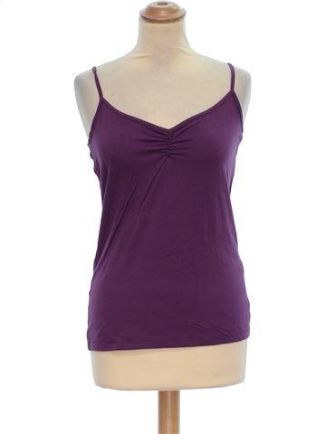 Camiseta sin mangas mujer DUNNES STORES 38 (M - T1) verano #1398340_1