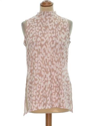 Camiseta sin mangas mujer SELECT 36 (S - T1) invierno #1398366_1