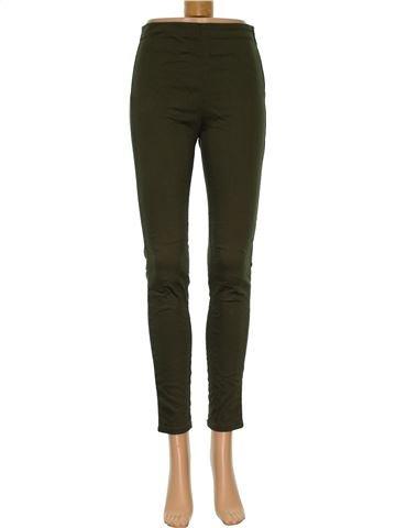 Pantalon femme H&M 36 (S - T1) hiver #1398448_1