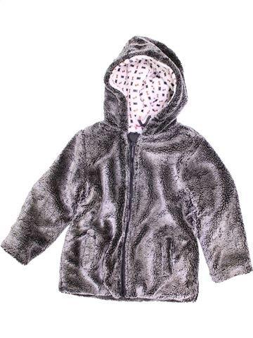 Veste garçon ORCHESTRA gris 5 ans hiver #1398501_1