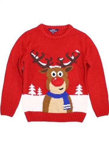 jersey niño MERRY CHRISTMAS blanco 9 años invierno #1399050_1