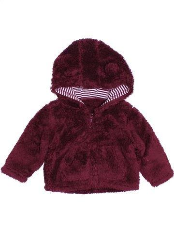 Chaleco niño DUNNES STORES marrón 3 meses invierno #1399095_1