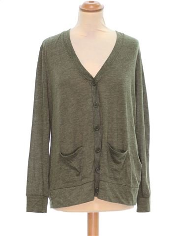 Cárdigan mujer FOREVER 21 L invierno #1399215_1