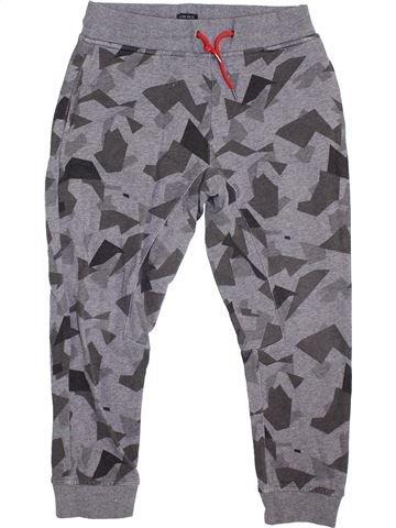 Pantalón niño IKKS gris 10 años invierno #1399399_1
