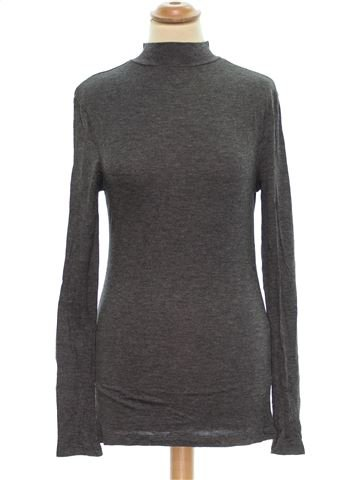 Top manches longues femme ZENANA OUTFITTERS M hiver #1399463_1