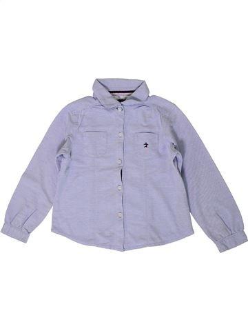 Camisa de manga larga niño TOMMY HILFIGER violeta 3 años invierno #1399671_1