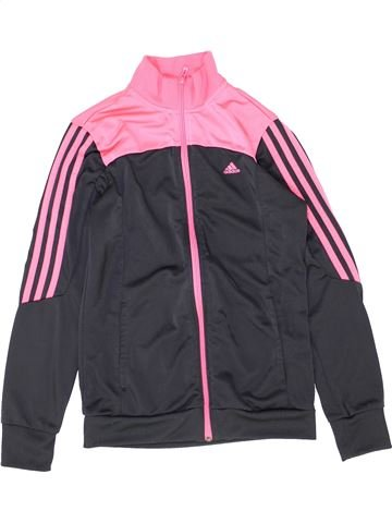 Sportswear fille ADIDAS gris 15 ans hiver #1399764_1