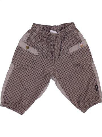 Pantalón niño MEXX gris 6 meses invierno #1399928_1