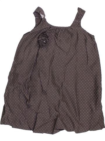 Robe fille SERGENT MAJOR marron 3 ans hiver #1400165_1