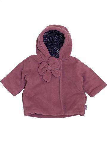 Abrigo niña SERGENT MAJOR violeta 3 años invierno #1400193_1