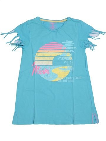 Camiseta de manga corta niña ESPRIT azul 7 años verano #1400283_1