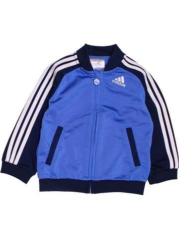 Ropa deportiva niño ADIDAS azul 12 meses invierno #1400749_1