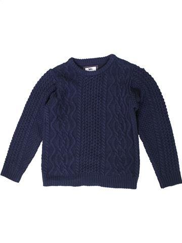 Pull garçon PRIMARK bleu 9 ans hiver #1400974_1