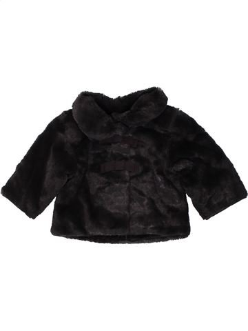 Chaqueta niña LILI GAUFRETTE negro 3 meses invierno #1401050_1