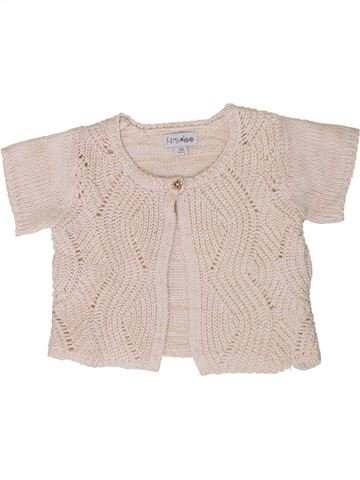 Gilet fille KIMBALOO rose 3 ans hiver #1401145_1