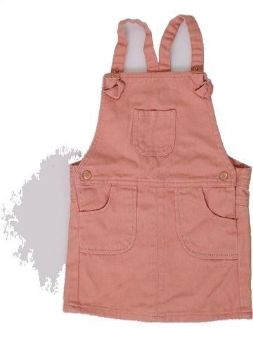 Vestido niña TAPE À L'OEIL rosa 18 meses verano #1401226_1