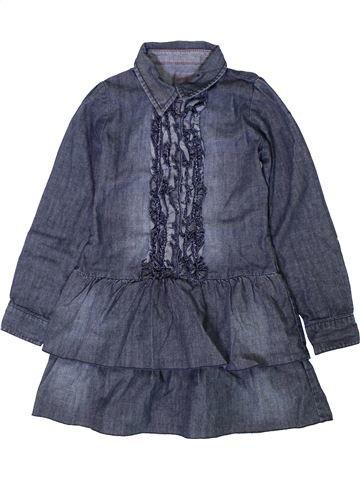 Vestido niña ESPRIT azul 7 años invierno #1401683_1
