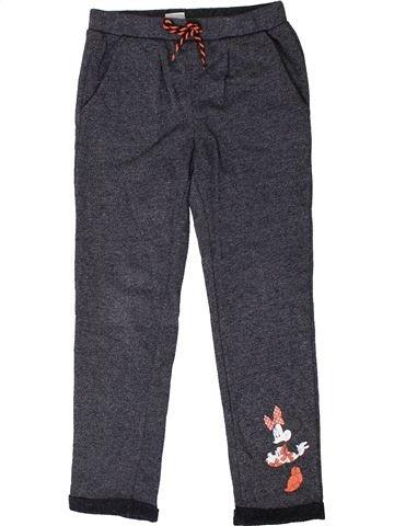 Pantalon fille DISNEY gris 6 ans hiver #1401718_1