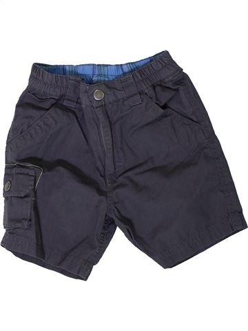 Short-Bermudas niño DPAM azul 18 meses verano #1401854_1