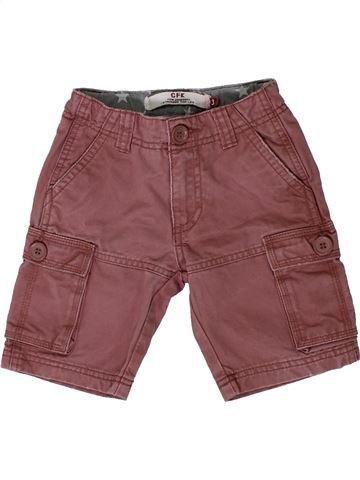 Short-Bermudas niño CFK violeta 3 años verano #1401944_1