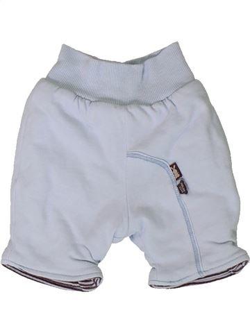 Pantalon garçon KIABI gris prématuré hiver #1401945_1