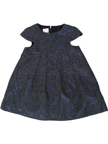 Vestido niña NATALYS azul 3 años invierno #1401968_1