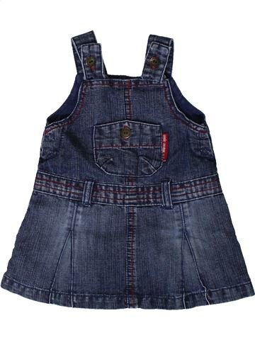 Vestido niña TAPE À L'OEIL azul 3 meses invierno #1402213_1