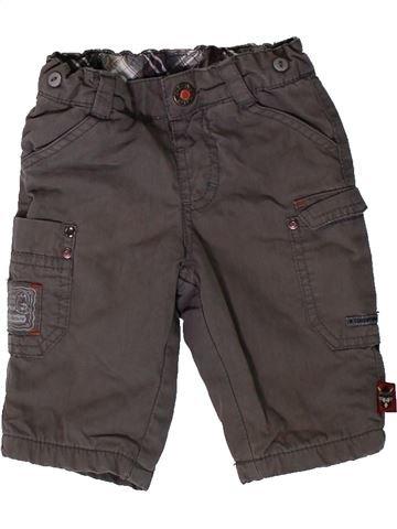 Pantalón niño SERGENT MAJOR gris 1 mes invierno #1402221_1