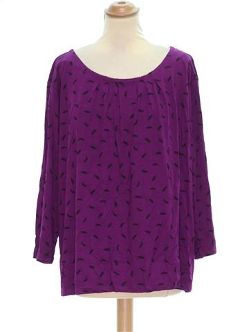 Blusa mujer FIRST AVENUE 48 (XL - T4) invierno #1402336_1