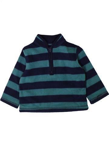 jersey niño MOTHERCARE azul 6 meses invierno #1402351_1