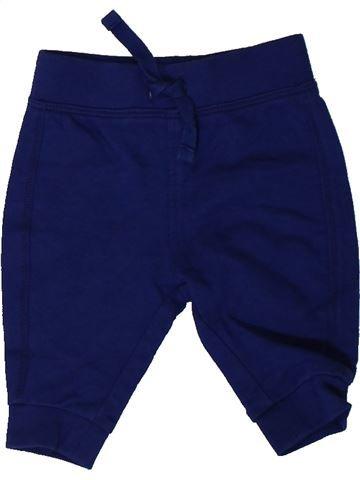Pantalón niño TU azul 1 mes invierno #1402476_1